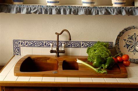 grifer a para cocina grifos de cocina rusticos ideas de disenos ciboney net