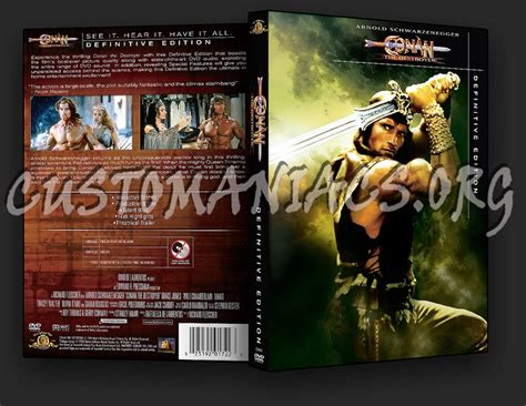 conan the destroyer dvd cover conan the destroyer definitive edition dvd cover dvd