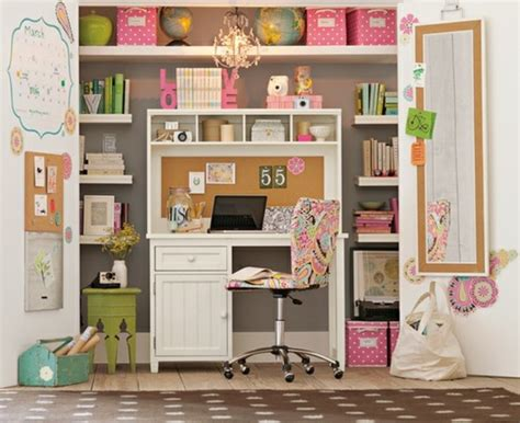 home organiser 16 cool ideas to organize a work area in the room