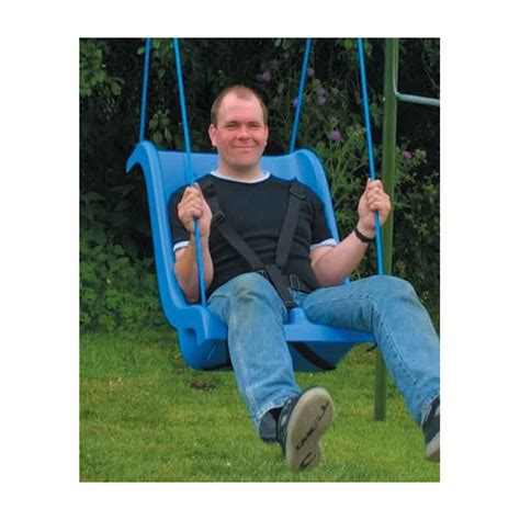 swings for adults with disabilities adults full support swing seat sstfsb01 spilli outdoor