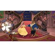 Beauty And The Beast  A Closer Look At Disney Hidden