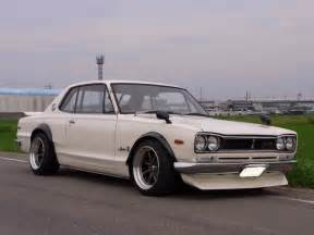 1969 Nissan Gtr 3dtuning Of Nissan Skyline Gt R Coupe 1969 3dtuning