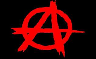 anarchy symbol wallpapers wallpaper cave