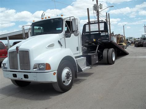 kenworth t300 for sale kenworth t300 tow trucks for sale used trucks on buysellsearch