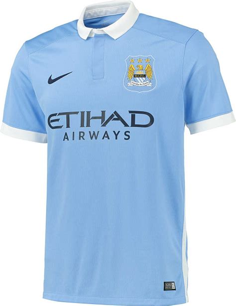 Polo Shirttshirtkaos Kerah Adidas Manchester United nike manchester city 2015 16 football jerseys