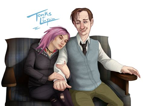 tonks house lupin and tonks by tree27 on deviantart