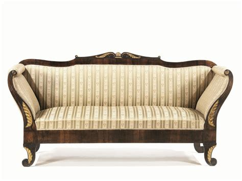divani toscana divano toscana prima meta secolo xix periodo impero