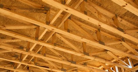 How To Build Ceiling Joists by What Is A Ceiling Joist Ehow Uk