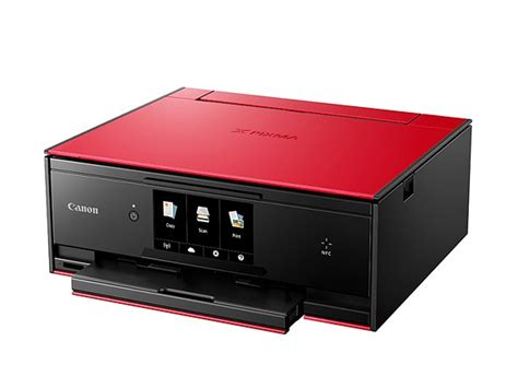 Printer Canon Update canon updates pixma printer line with more compact models
