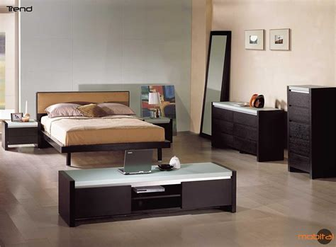 decorating your man s bedroom la furniture blog