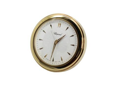 Chopard C 1905 chopard luc 1860 white 90 desk clock 51 1860 00
