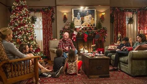 home alone christmas decorations parenthood season 4 episode 11 a very emotional