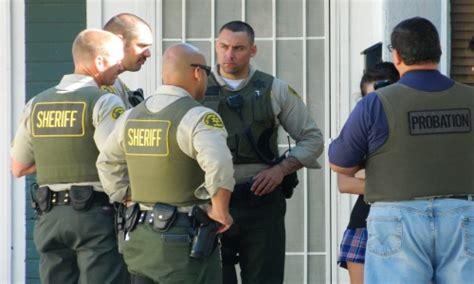 scores of arrests made among lancaster s ex prisoners