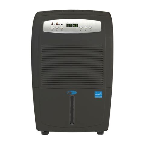 spt 65 pint dehumidifier sd 65e the home depot