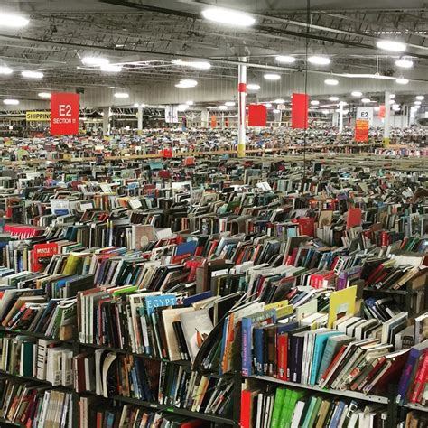 better world books opens reno distribution center this