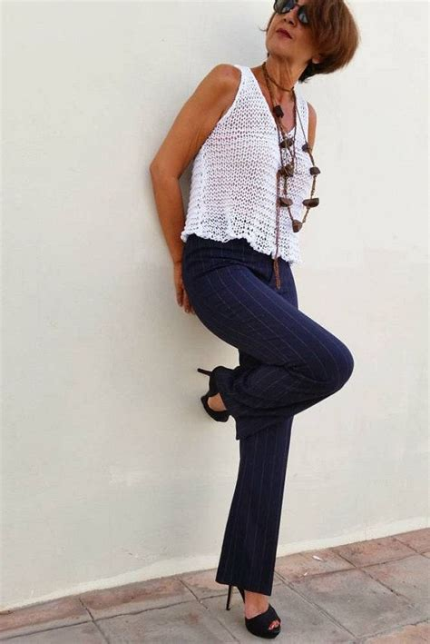 Minimal Slouchy Knit Top Navy by 310 Best Knitwear For Esthertg Images On