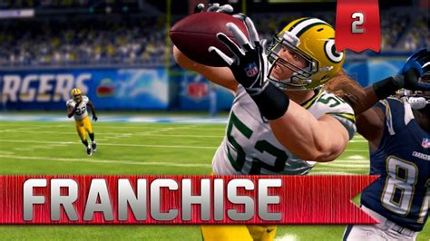 Madden 13 Connected Careers Franchise Madden 13 Connected Careers Franchise Green Bay