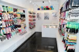 happy socks opens retail store in new york city