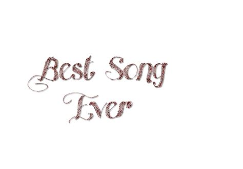 best song th best song ever texto png by zootutoriales on deviantart