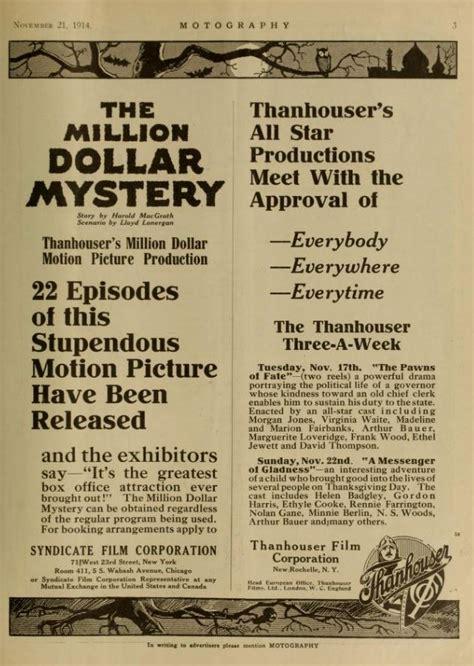 The Million Dollar Mystery big v riot squad 1 million dollar mystery ends