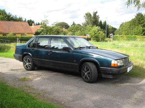 small engine maintenance and repair 1993 volvo 940 parental controls images for gt volvo 940