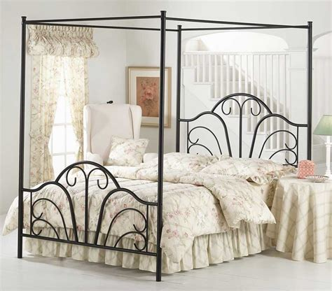60 percent discount 4 poster canopy bed with consumer