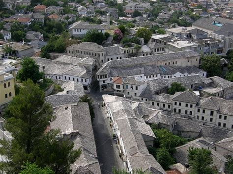 Albania Search Gjitokastra Search Gjirokastra