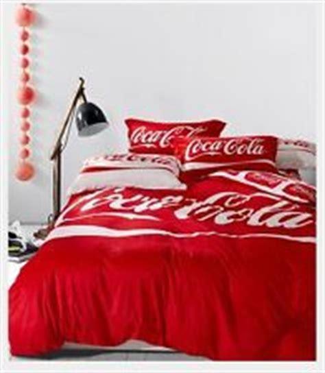 coca cola comforter set 1000 images about coca cola old stuff on pinterest