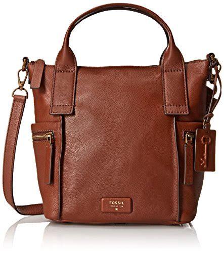 Tas Fossil Emersson Real Size Medium fossil emerson medium satchel apparel accessories handbags