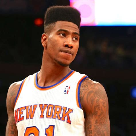 iman shumpert tattoos reports knicks shumpert not discussing extension nba