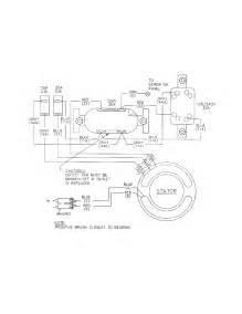generac 3 600 watt ac generator unit parts model 1576 0 searspartsdirect
