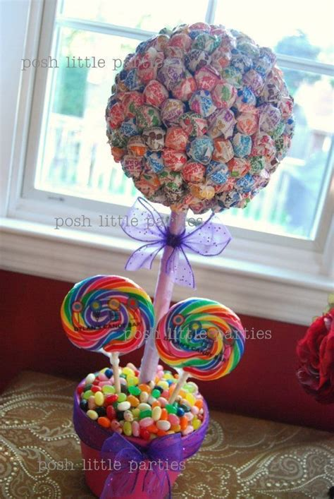 candy land partycenterpiece party ideas pinterest