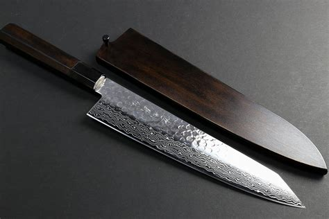 handcrafted kitchen knives handcrafted premium japanese kitchen knives yoshihiro