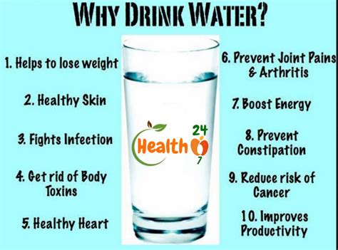 how to make drink water think you how to drink water health24by7