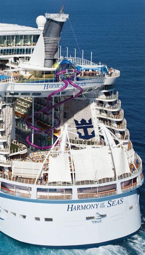 royal caribbean largest ship best 25 biggest cruise ship ideas on pinterest