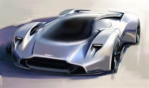 Aston Martin Future Cars Introducing The Aston Martin Dp 100 Vision Gran Turismo