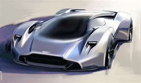 concept aston martin introducing the aston martin dp 100 vision gran turismo