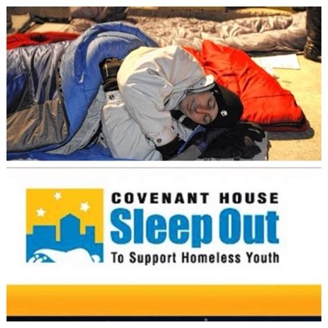 covenant house california images