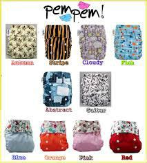 Clodi Clothing Diapers Pempem pempem cloth diapers buy modern cloth diapers product on alibaba