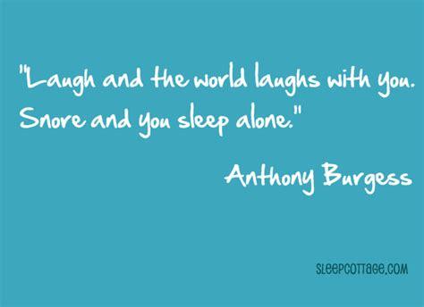 today s sleep quote