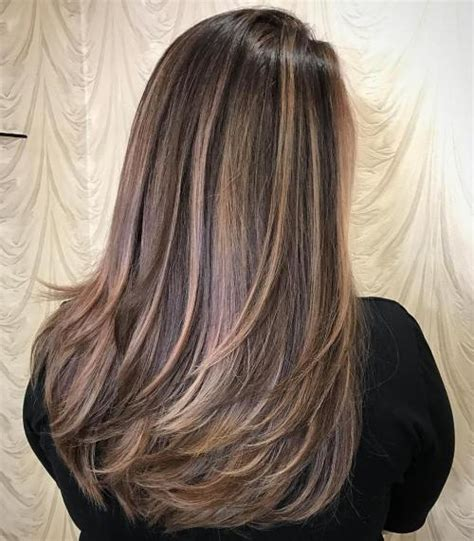 styish layered thick long hair google 60 most beneficial haircuts for thick hair of any length