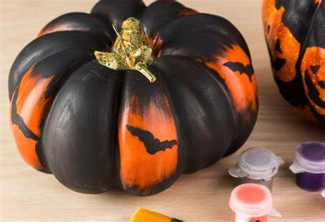 pumpkin carving tips at the home depot