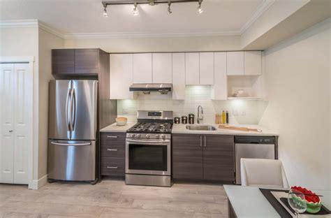 53 Savvy Small & Medium Kitchens