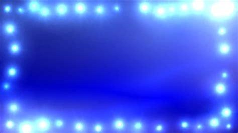blue twinkle lights buy blinked lights frame background for title intro