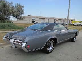 1969 Buick Riviera 1969 Buick Riviera Gs For Sale Alsip Illinois