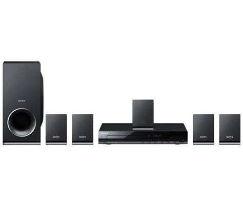 Home Theater Sony Tz140 Sony Home Theatre Dav Tz140 With Dvd Player Price In Bangladesh Ac Mart Bd