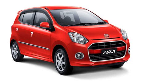 Alarm Mobil Daihatsu Ayla harga mobil daihatsu ayla terbaru agustus september 2016
