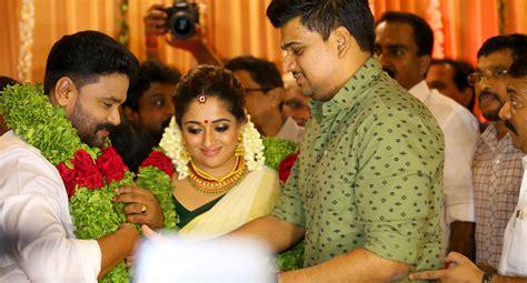Wedding Album Of Kavya Madhavan by Kavya Madhavan And Dileep Wedding Album