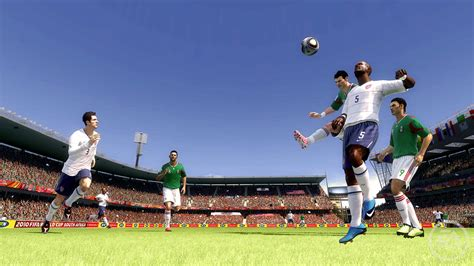 south africa fifa world cup 2010 game 2010 fifa world cup south africa blog gamepark cz