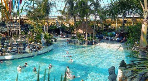 subtropisch zwembad de eemhof fotos en informatie